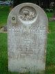 John Hyrum Koyle, Sr