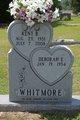 "Kenneth Blaine ""Kent"" Whitmore"