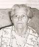 Mabel Viola <I>McAboy</I> Fitzgerald