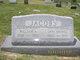 Sarah Jane <I>Bagwill</I> Jacobs