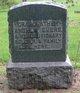 Family Memorial Evers