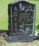 Joshua D. Agius