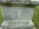 Margaret Ann <I>Bealor</I> McKeehan