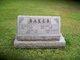 Robert Josiah Baker