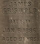 James Griswold