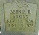 Bernie B. Adkins