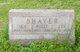 "Ira Isaac S. ""Ike"" Shaver"