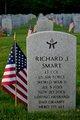 LTC Richard John Smart