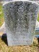 John Jasper Boddie