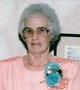 "Profile photo:  Alverda Mildred ""Birdie"" <I>Guyer</I> Eckenrode"
