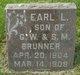 Earl L. Brunner