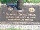 Samuel David Mize