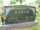 Elmer Asher Jr.