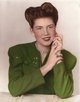 Profile photo:  Marie Jean <I>McIntyre</I> Bergold