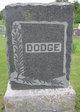 George L. Dodge