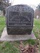 Martha J <I>Elliston</I> Hedges