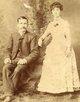 Profile photo:  Mary Horning <I>Rutledge</I> King
