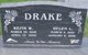 Keith Waldo Drake