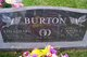 Leo Edward Burton