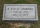 Robert Harvey Anderson