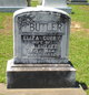 Martha Eliza <I>Curry</I> Butler