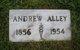 Andrew Jackson Alley