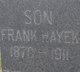 Frank Hayek