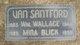 William Wallace Van Santford