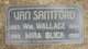 Mina <I>Blick</I> Van Santford