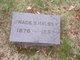 Grace Sayre Halsey