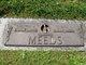 Venessa Sylvia <I>Clark</I> Meeds