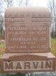 Profile photo:  Benjamin H. Marvin