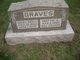 """Martha A. """"Mattie"""" <I>McWhirter</I> Graves"""