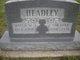 Maggie M. <I>Bradley</I> Headley