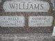 Lillie Belle <I>McWhirter</I> Williams