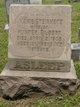 """Mary Catherine """"Mamie"""" <I>Steinmetz</I> Filbert"""