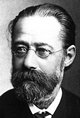 Profile photo:  Bedrich Smetana