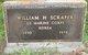 William Harvey Scraper