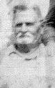 George Bud <I> </I> Parris, Sr
