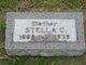 Stella <I>Boden</I> Buryanek