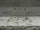 Sue Ann <I>Steinmetz</I> Mehrer