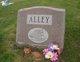 Profile photo:  Adeline Arvilla <I>Alley</I> Alley