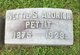 Nettie S. <I>Aldrich</I> Pettit