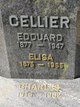 Profile photo:  Charles Emile Cellier