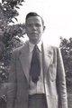 Harold Cheetham Fielder