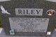 Martin Albert Riley, Sr