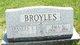 Paul Gray Broyles