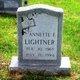 Annette F. Lightner