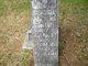 Profile photo:  Georgia Ann <I>Williams</I> Adley