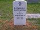 Raymond Yancy Blackwood